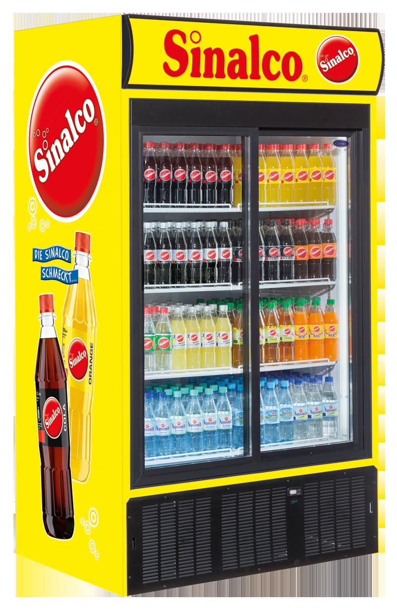 kühlschrank panasonic side by side