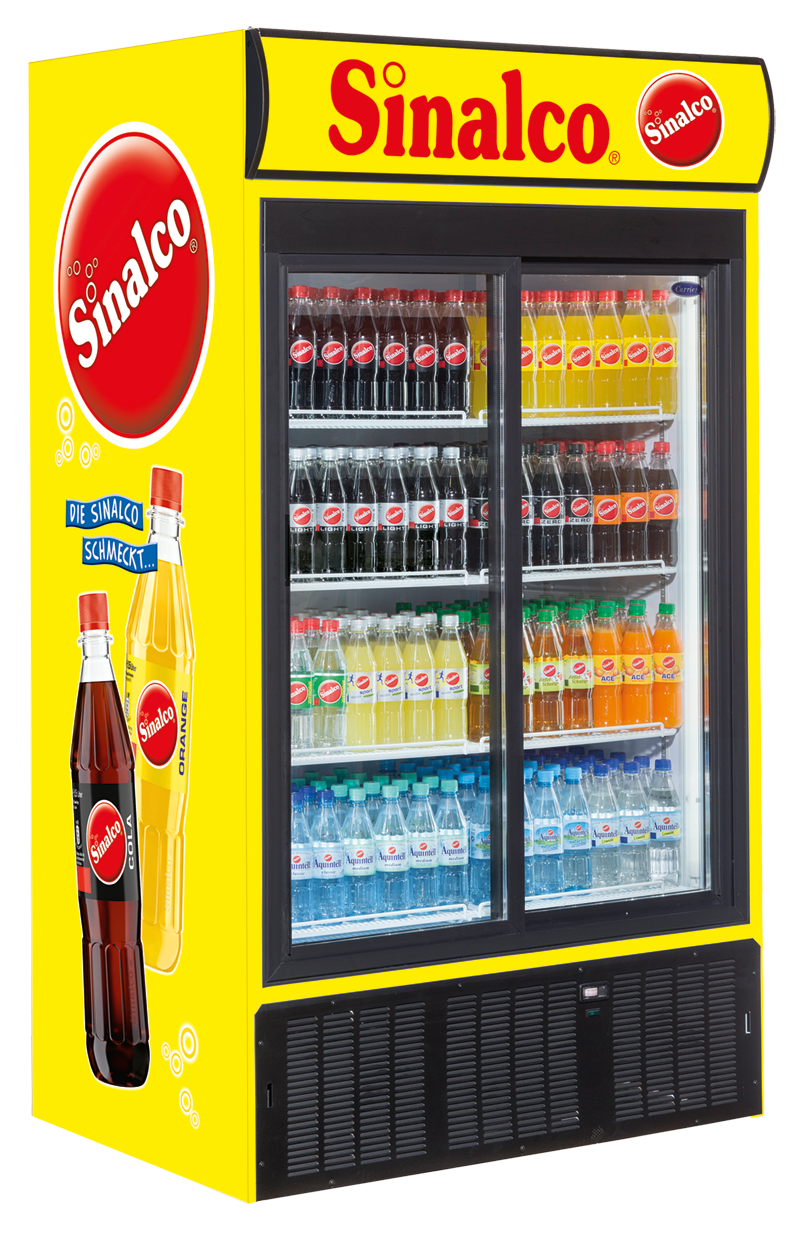 Sinalco Gastronomie-Equipment